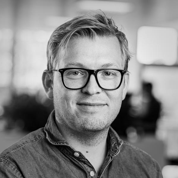Tommy Østergaard